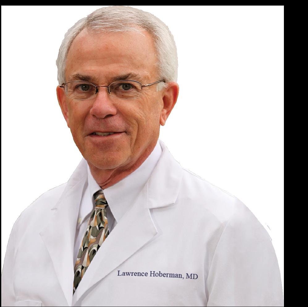 Dr Hoberman