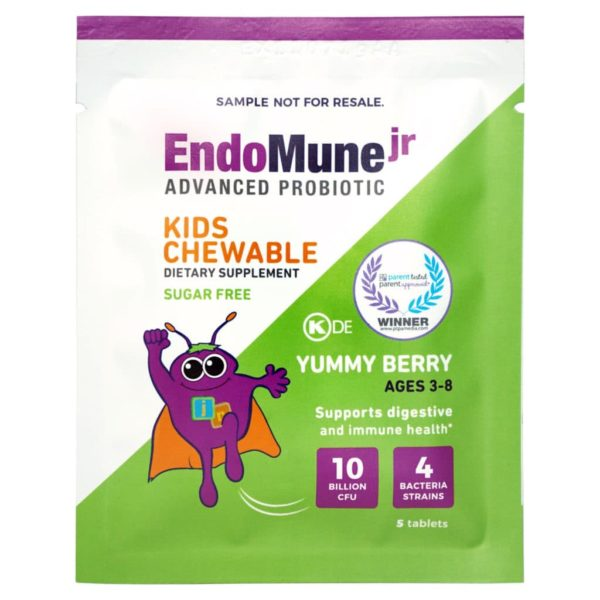 EndoMune Kids Probiotic