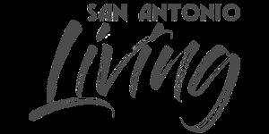 San Antonio Living logo