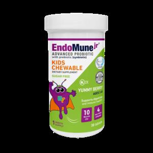 EndoMune pill bottle